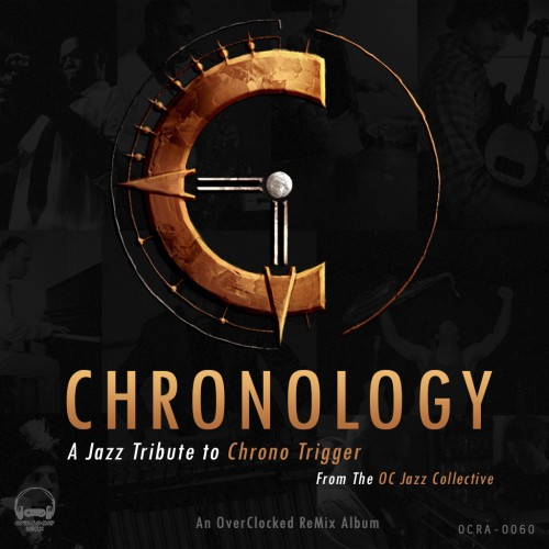 Chronology: A Jazz Tribute to Chrono Trigger